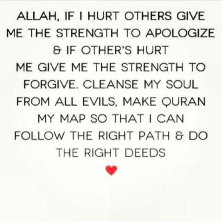 Ameen.. Pray Dua Forgive Islam Muslim Strength