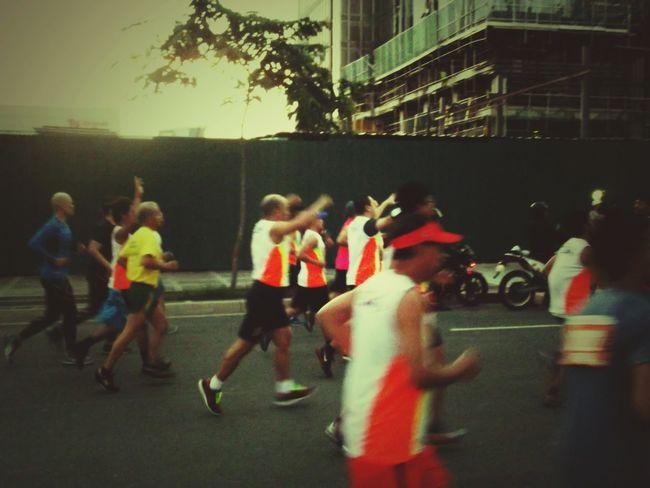 Running Runners Exercise Morning Exercises EyeEm Best Shots Popular Photos Taking Photos EyeEm Manila BCG