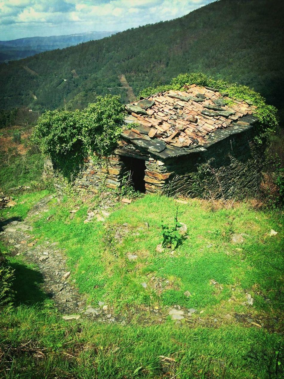 Old House Aldeias Do Xisto