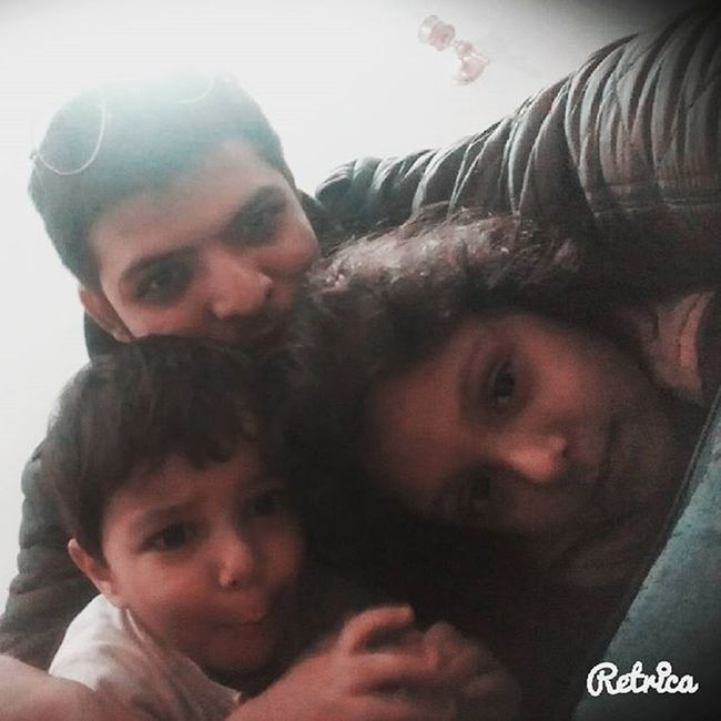 Neice and Nephew  Lovethemsomuch Mere2anmolratan 2outif3