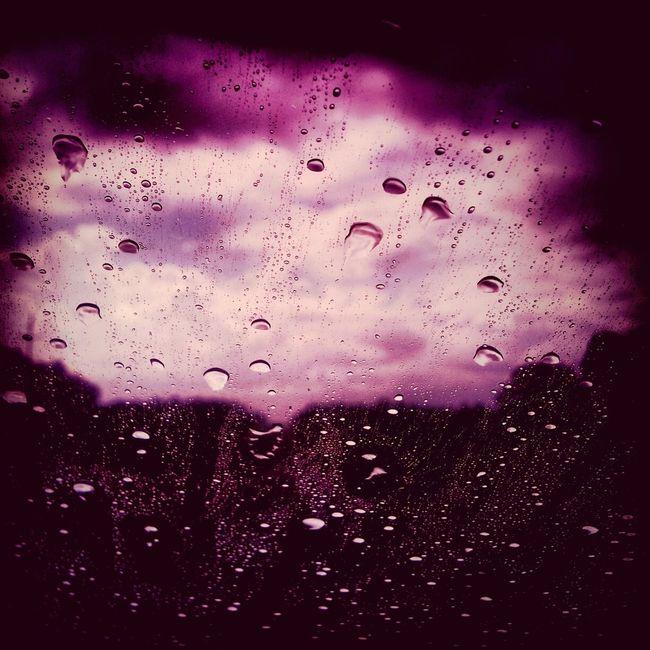 Rain Cloudporn