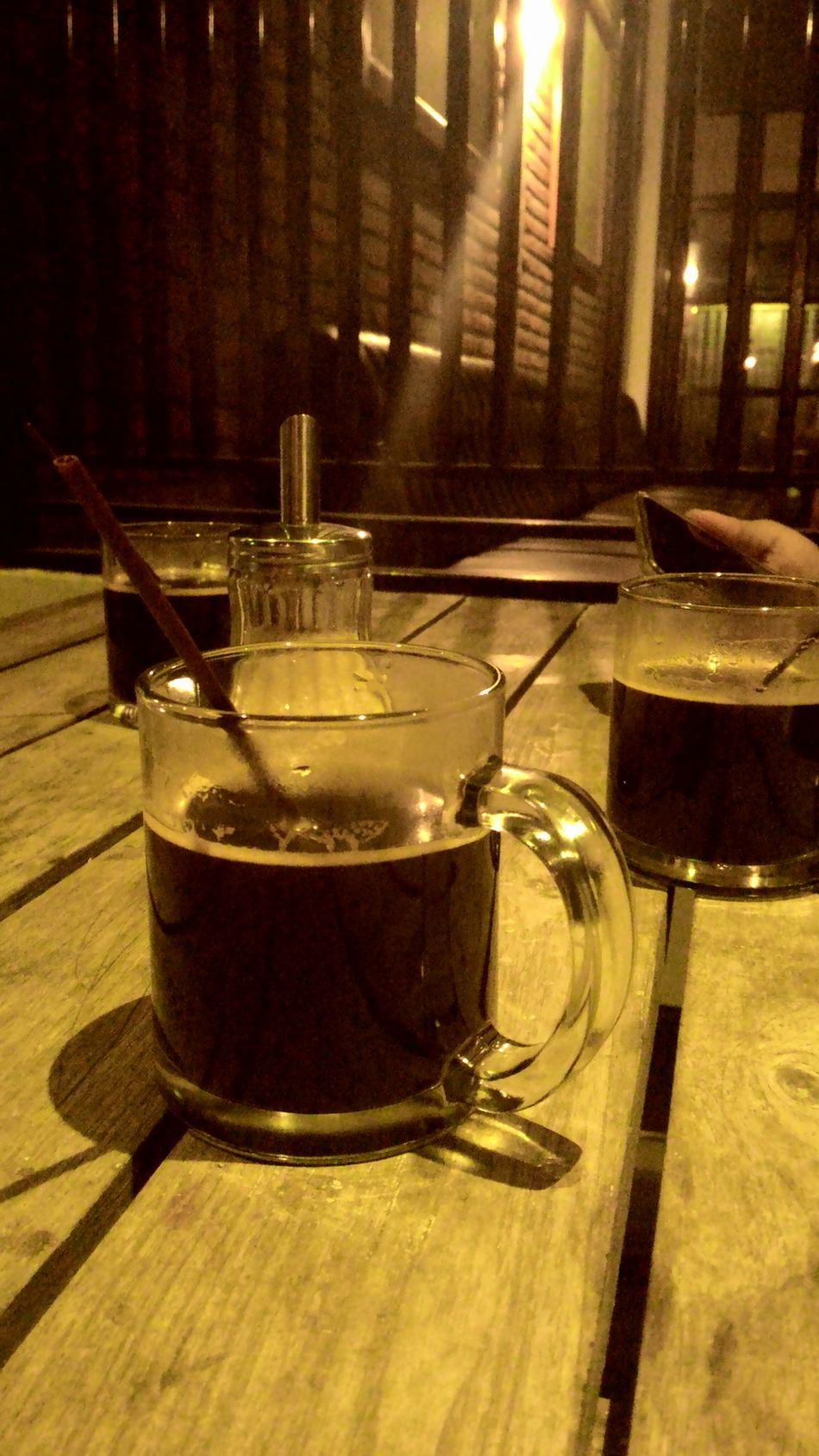 Espresso like coffee