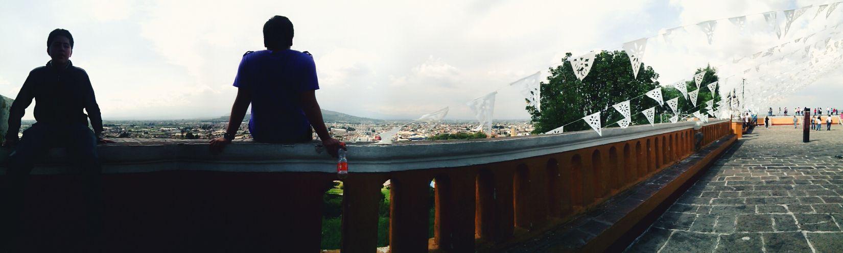 Panorama Panoramic Panorámica