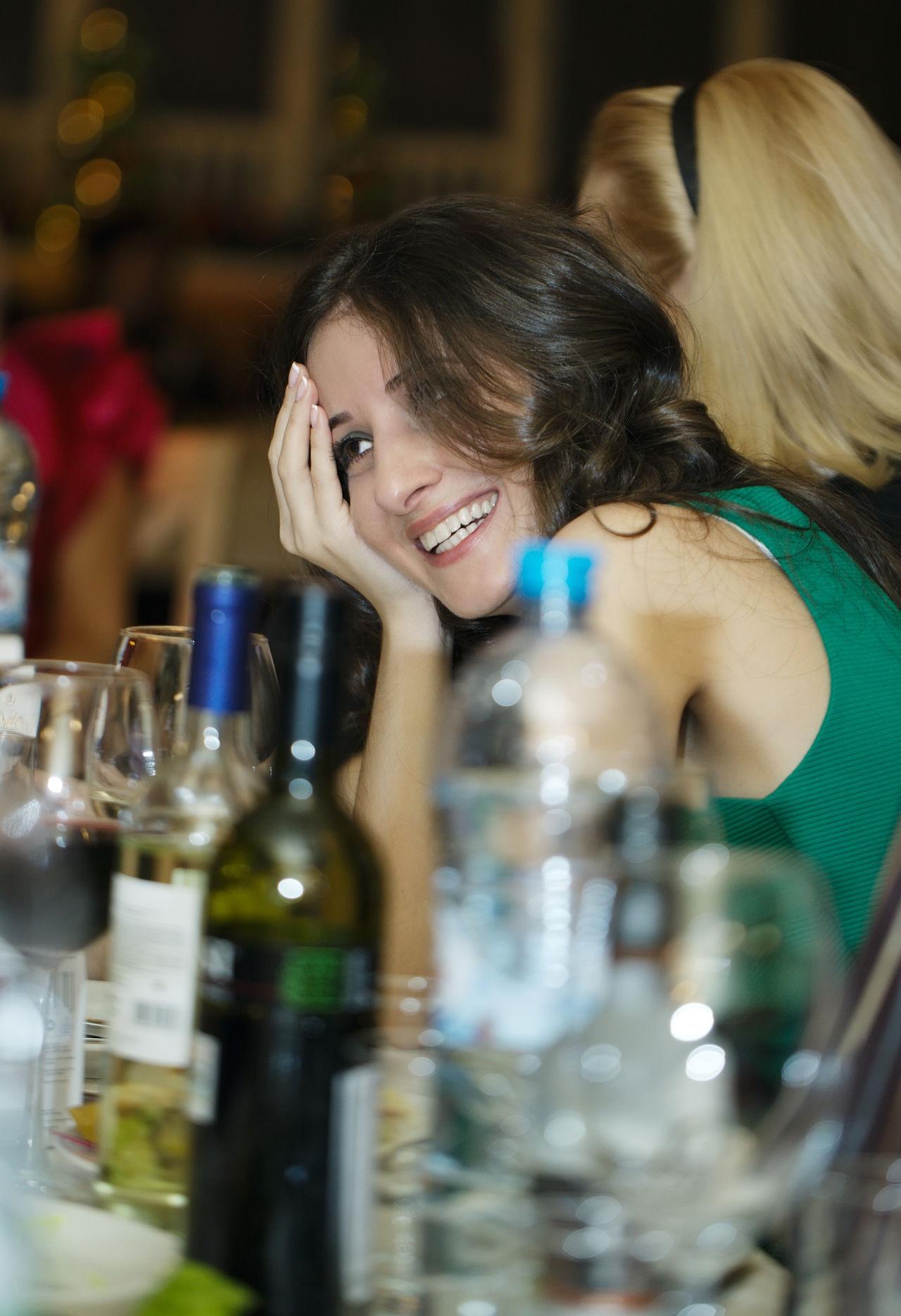 Beautiful stock photos of wein,  25-29 Years,  Alcohol,  Beautiful Woman,  Beauty