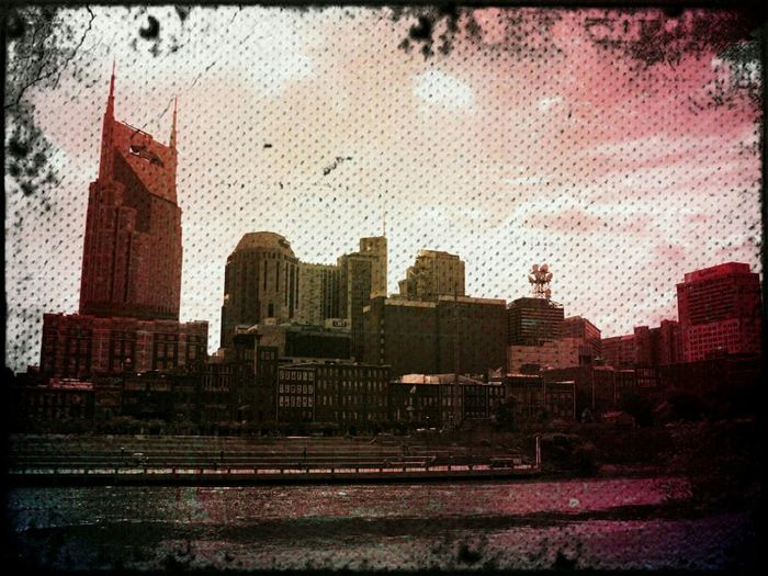 #Downtown Nashville Downtown Android Tennessee Skyline