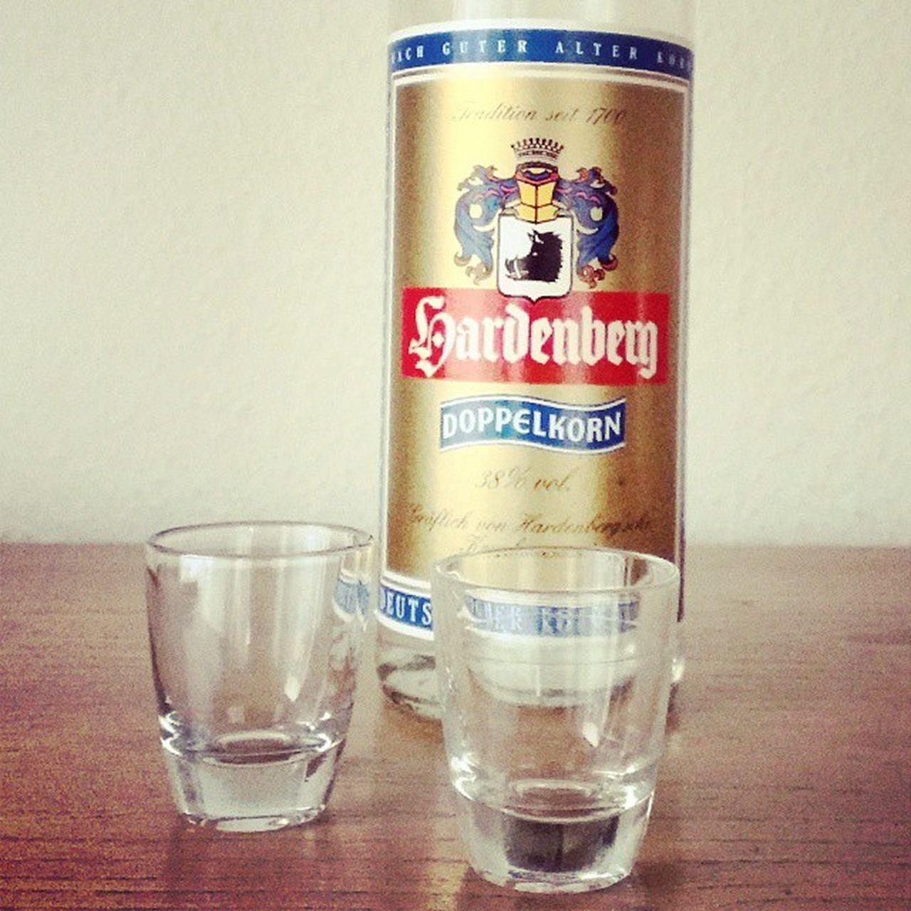 Deutschesfr ühstück Alcohol Dontdrinkanddrive Korn tradition ohweia