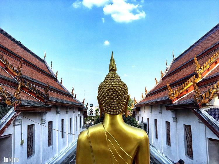 Wat Arun Rajwararam Temple Watarunbangkok