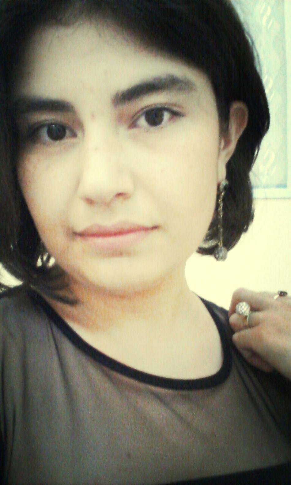 Just Me Smile ??)))) My Eyes <3