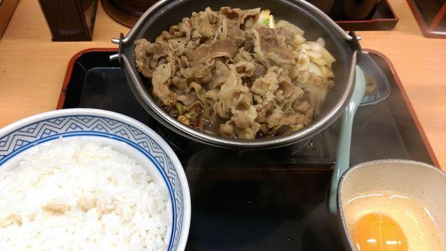 Beef Sukiyaki Enjoying A Meal Yummy Food Foodphotography In My Mouf Taking Photos Foodporn Delicious 牛すき焼き御膳