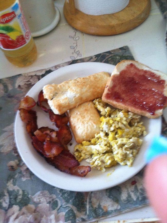 Breakfast I Fix ♥♥