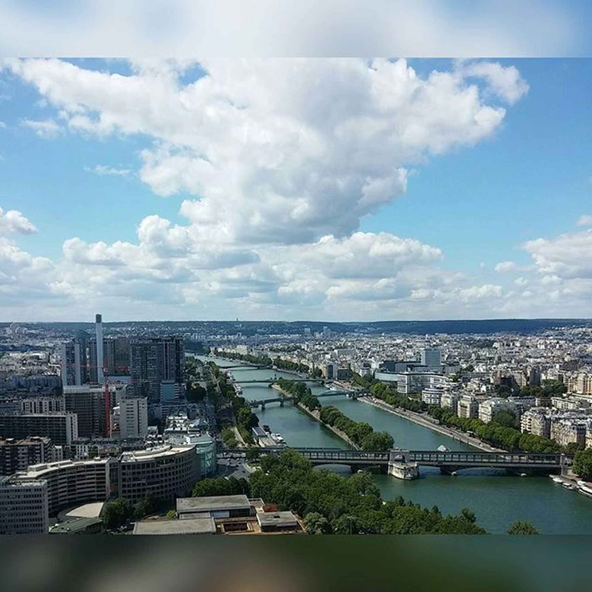 Paris Maywemeetagain