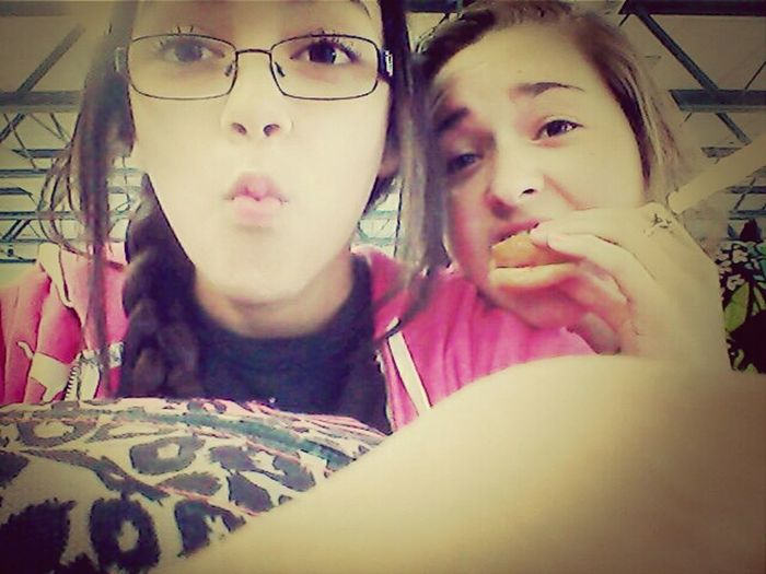 With Ma Biitch