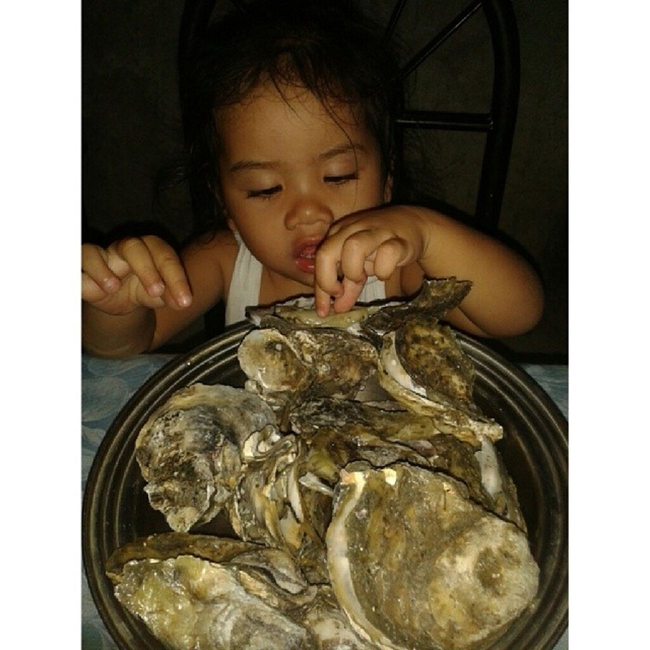 my taLaba buddy fOr tOnight! :D Niece  Cute L0ve Ad0rabLe taLaba steamed f00dp0rn f00dstagram f00dgasm instaf00d f00dtrip