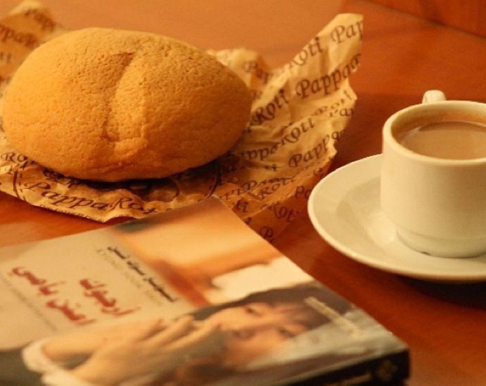 #Fact    Nothing Better Than Reading Novel With Cup Of Coffe &