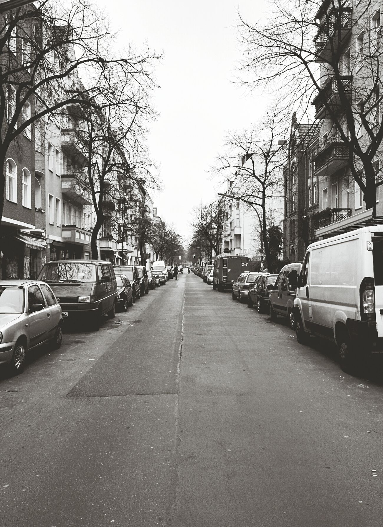 Streetphotography Blackandwhite Endless