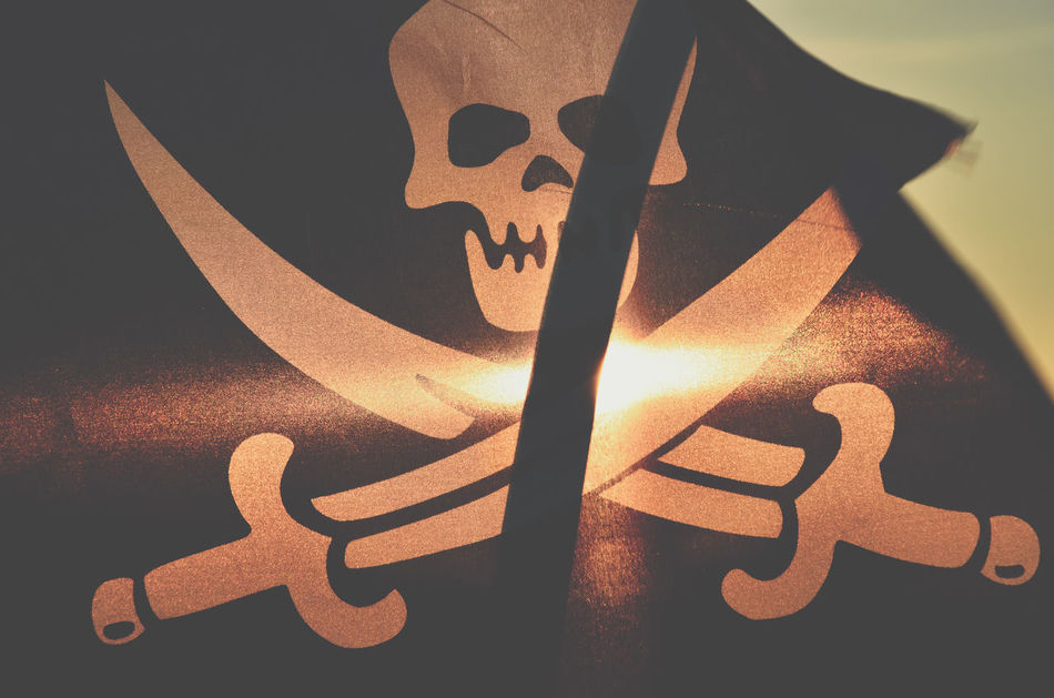 Beautiful stock photos of piraten,  Back Color,  Back Lit,  Danger,  Day