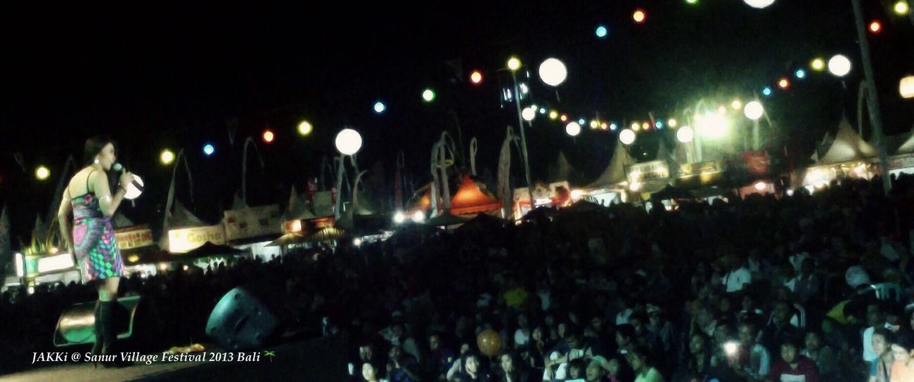Sanur Bali Sanur Village Festival