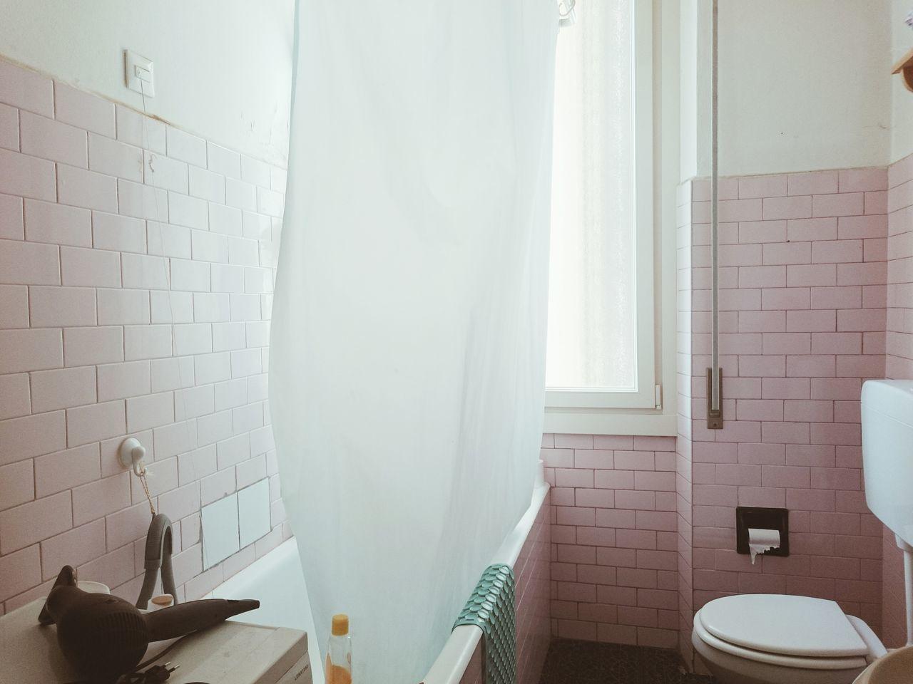 Beautiful stock photos of badezimmer, , Bathroom, Bathtub, Brick Wall