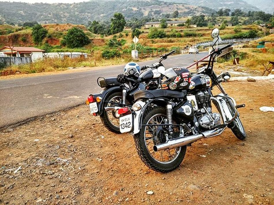 Lavasacity Pune Ride Royalenfield Bullet Bulletride Royalenfieldbeasts RiderMania