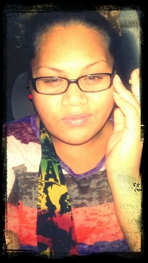 Ms.MaryJane Brillin' On Zee' Zion Express ! Kloud09 Is Where Its At . Happy Holidaays Y'all <3