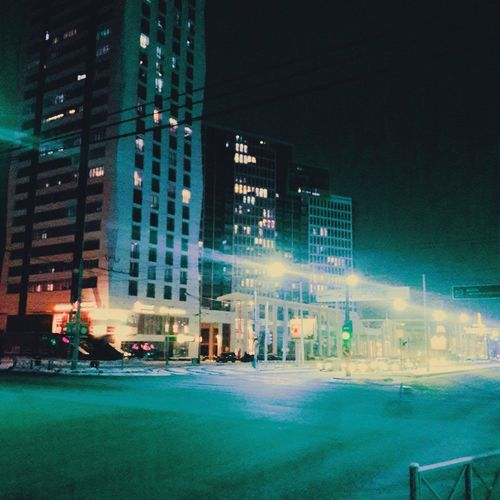 City perm light winter snow City Night Skyscraper Building Exterior Illuminated Architecture Travel Financial District  Cityscape Travel Destinations City Life Lighting Equipment Urban Skyline Outdoors Modern Built Structure Office Building Exterior Apartment Neon Growth