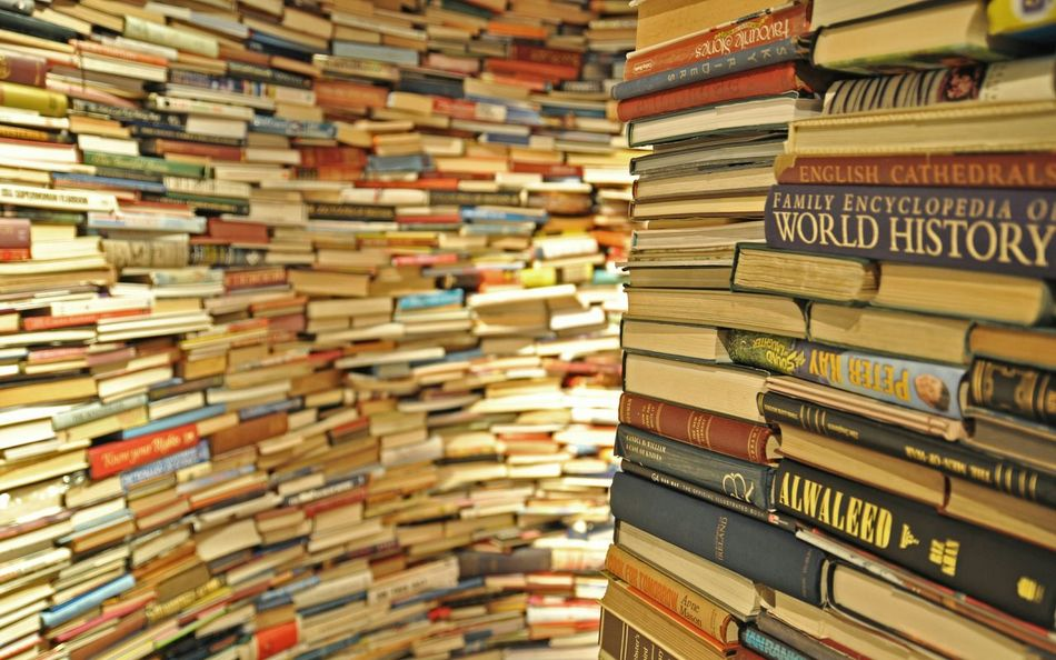Beautiful stock photos of library, Abundance, Arrangement, Backgrounds, Book