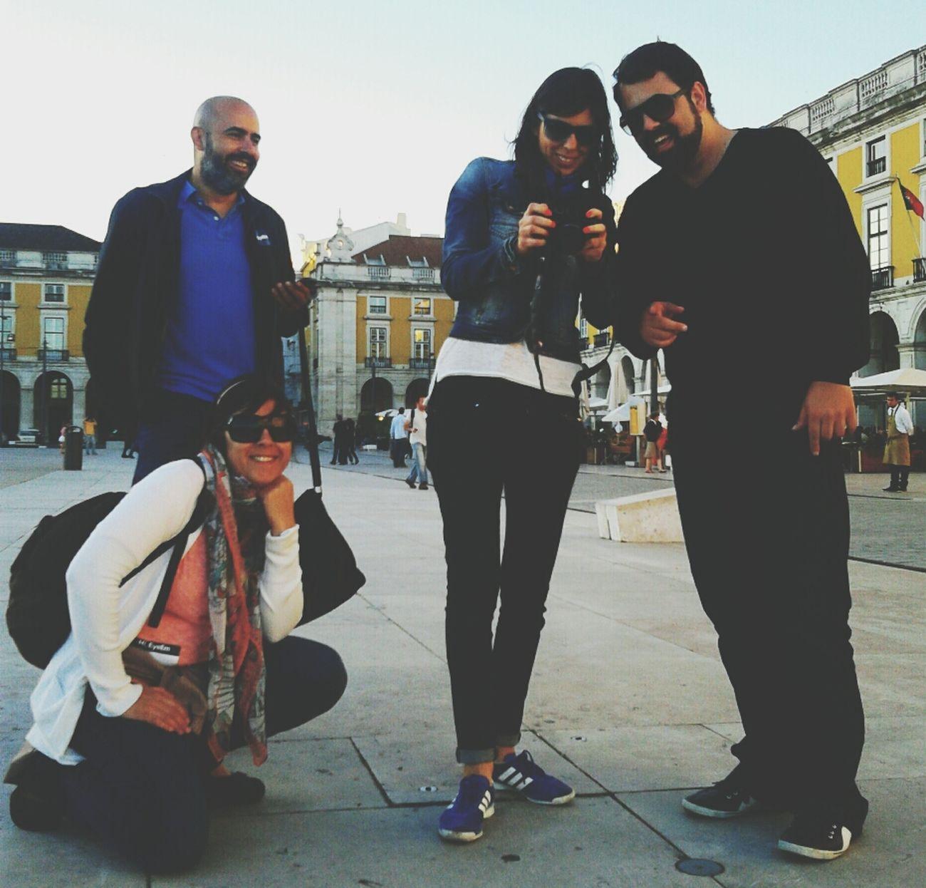 Great EyeEmers...! THANKS...! Streetphotography Portugal Steph Filter EyeEm Lisbon Masterclass 2013
