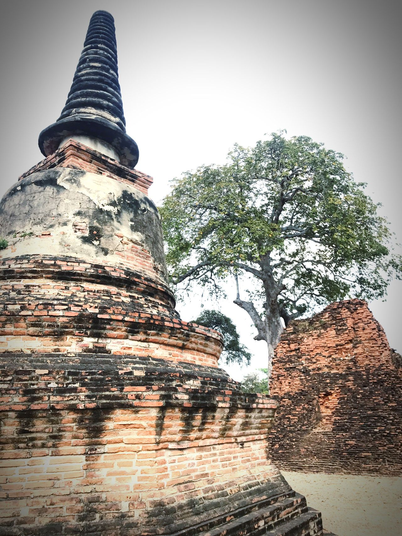 History Historic Timemachine In The Past Remember Old Age Ancient Architecture Ayutthaya Thailand EyeEmNewHere Broken Blicks Dreaming