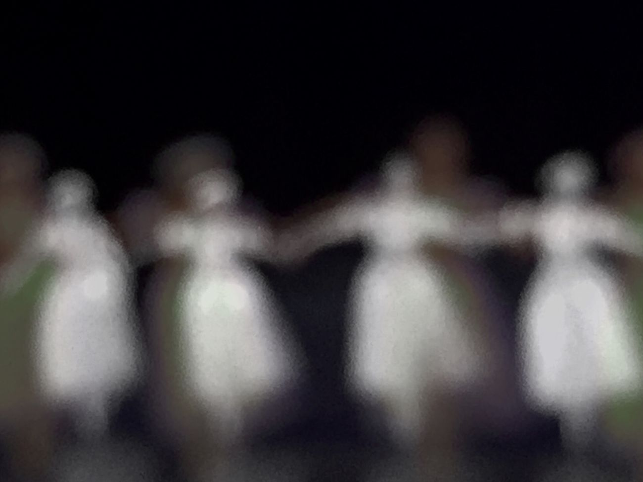 The Myths of Blurry Dance performed by The Blurry Dancers Company of Moltemberg (Ouslm)