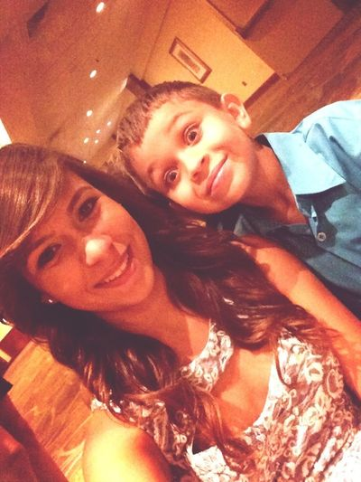 My little cousin miss him a lot Cousins  Family Time Love