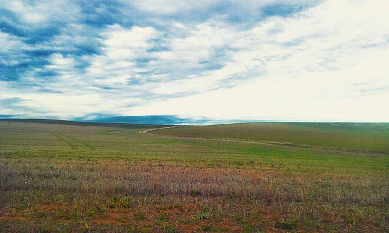 Endless beautiful. Extremely endless if u know what i mean ;) Windowsdesktop Hills Mesetas SPAIN CaminodeSantiago