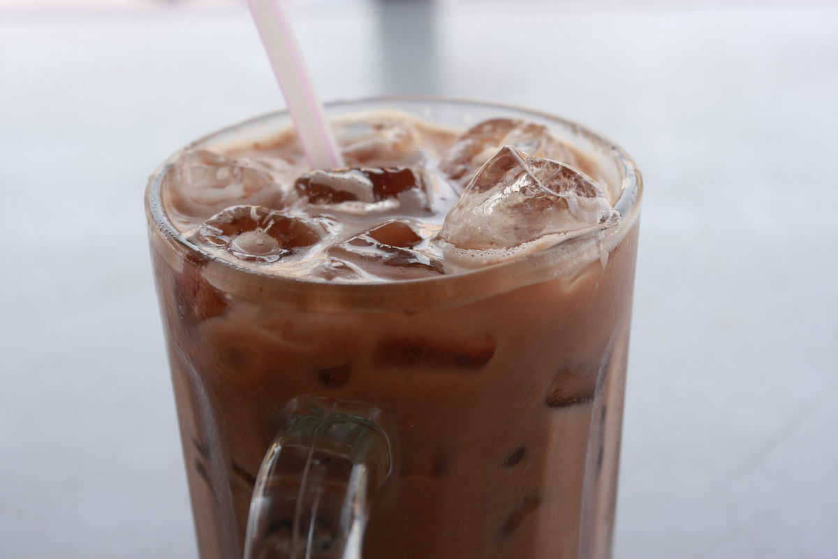 Close-up Coffee - Drink Cola Cold Drink Cold Temperature Day Drink Drinking Glass Drinking Straw Focus On Foreground Food And Drink Freshness Ice Ice Cube Ice Tea Iced Coffee Indoors  No People Refreshment