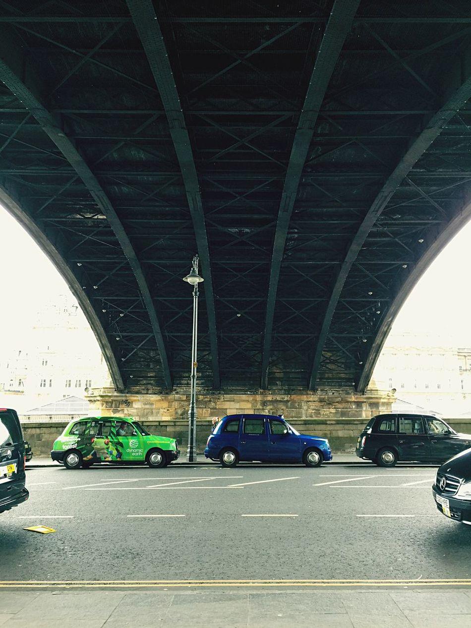 North Bridge. AMPt_community Wearegrryo Urban Lines Procamera8 Kuratd Snapseed OpenEdit