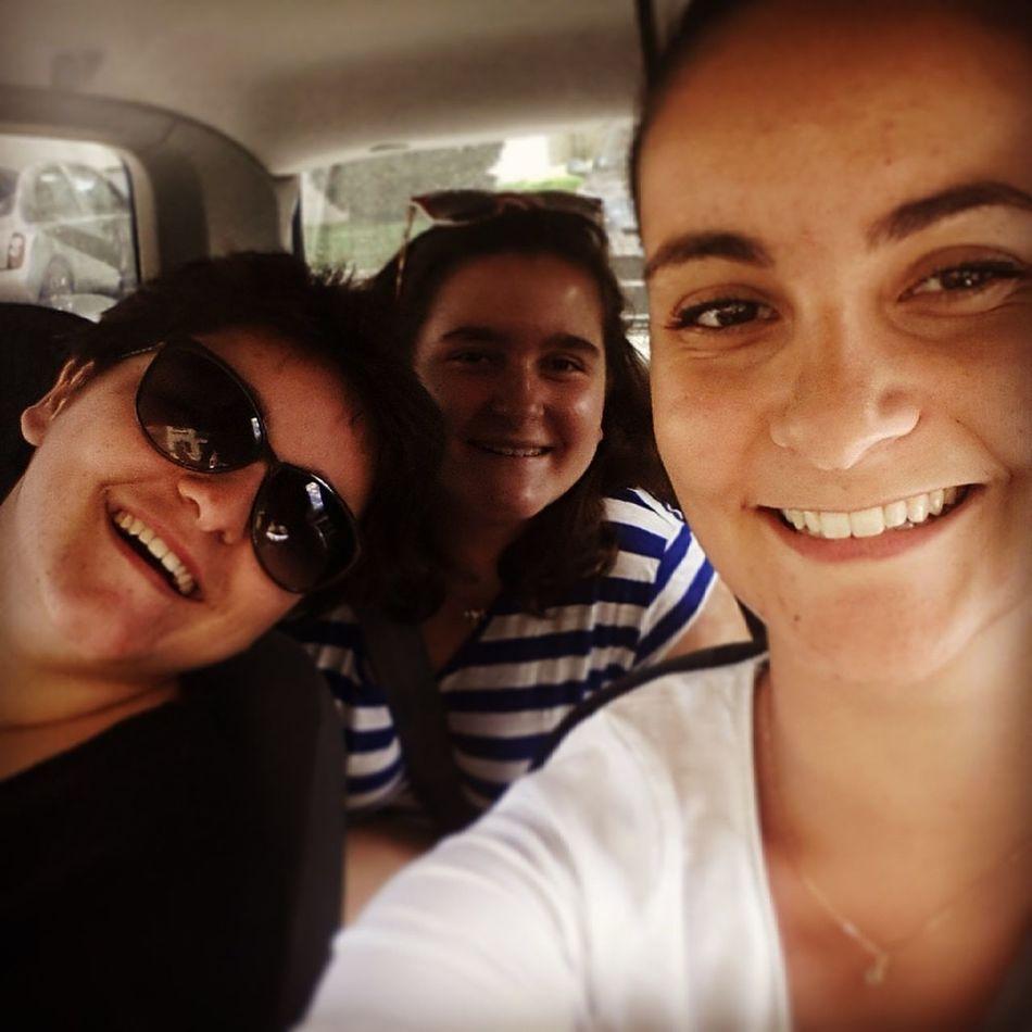 Permis De Conduire Love ♥ Me And My Sister ♥ Liberty