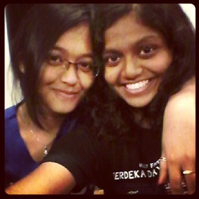 We look like retards but thats just how we roll;) Lastsunday Choirpractice