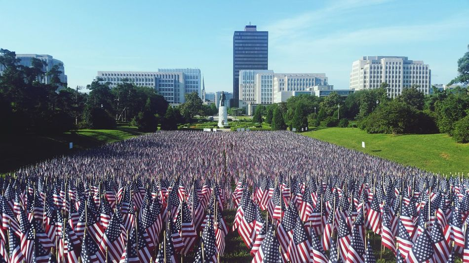 Beautiful stock photos of memorial day, building exterior, architecture, city, built structure