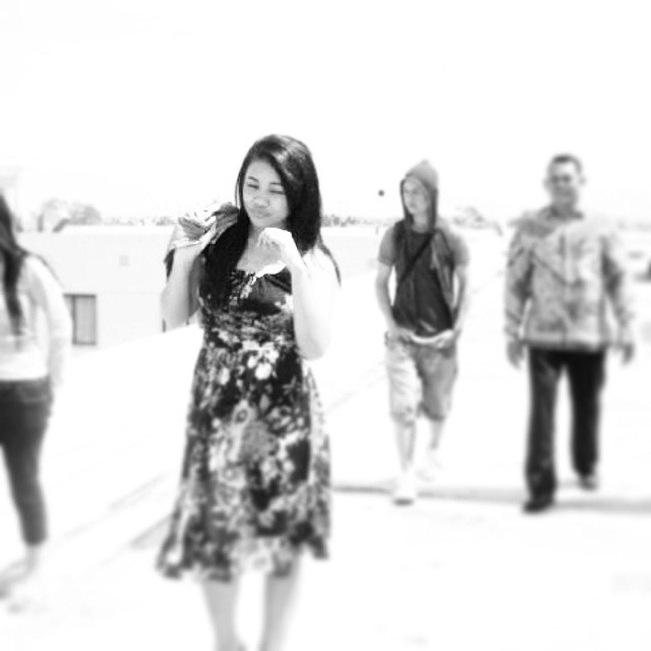 Throwback Aceh2010 Gayalo Kebanyakangaya lagidemenpakedress diblacklistdracehgaragaragelut That's Me Blackandwhite Photography Monochrome Lhokseumawe Tsunami2004