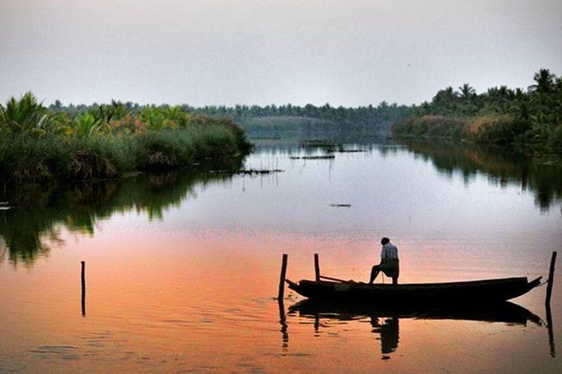 Eveningshoot Fisherman LastShoot