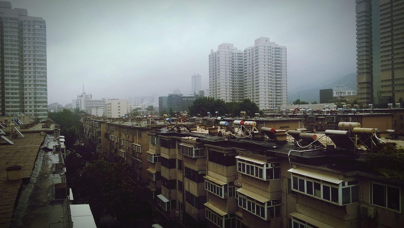 Rainning Day Shades Of Grey Taking Photos