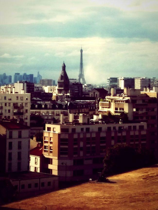 First Eyeem Photo Paris ❤ Buildings City Effel Tower Lovecity  Lightcity