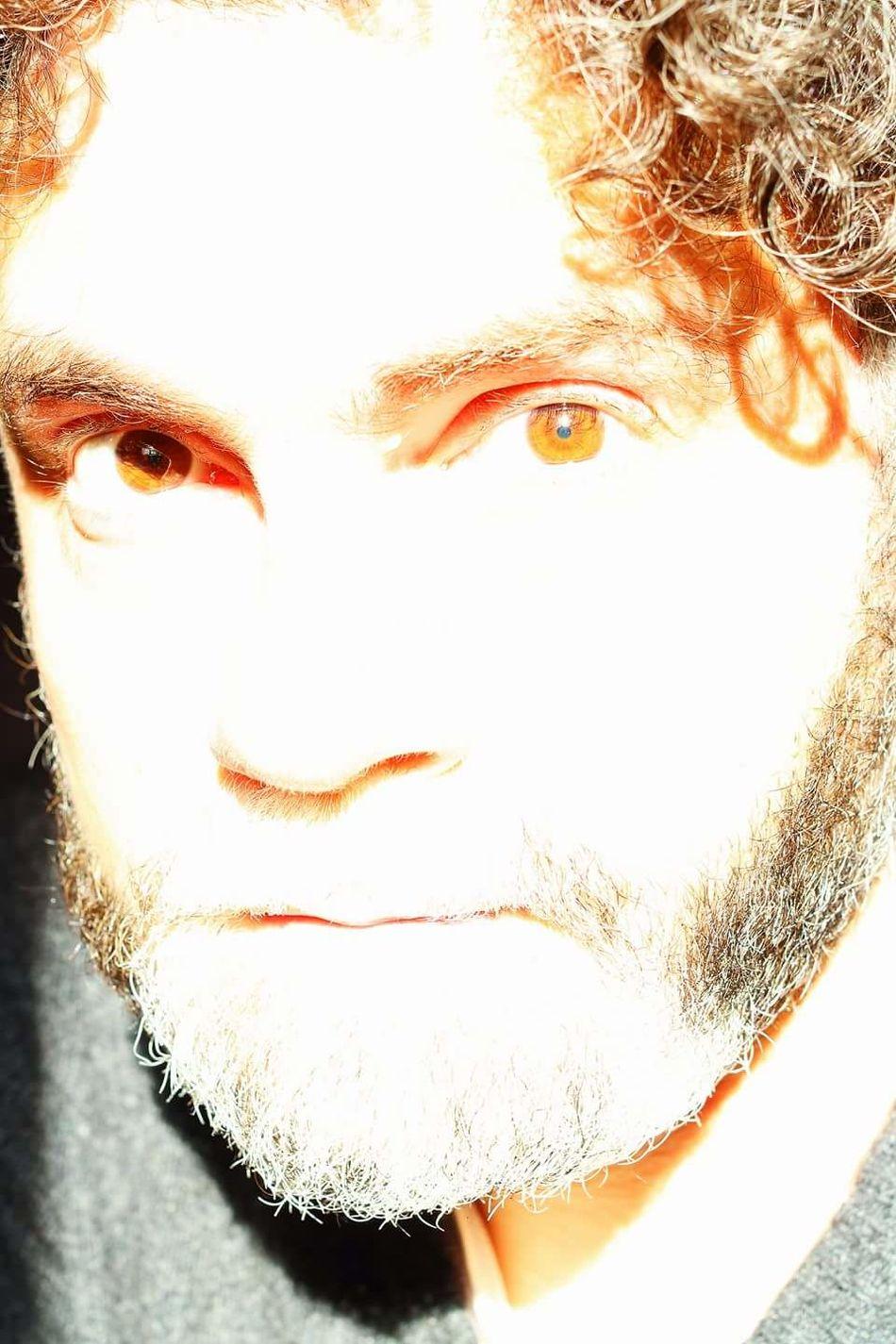 One Person Human Face Portrait Studiophotography PortraitPhotography Portrait Photography Beard Curly Facial Hair Formal Portrait Photooftheday Studio Photography Photostudio Photoshoot