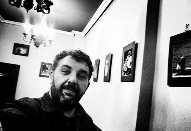 En marcha mi primera expo.... hasta el dia 9 teneis un trozito de mi en las paredes del restaurante San Marcos en Segovia Estaessegovia Segoviafoto