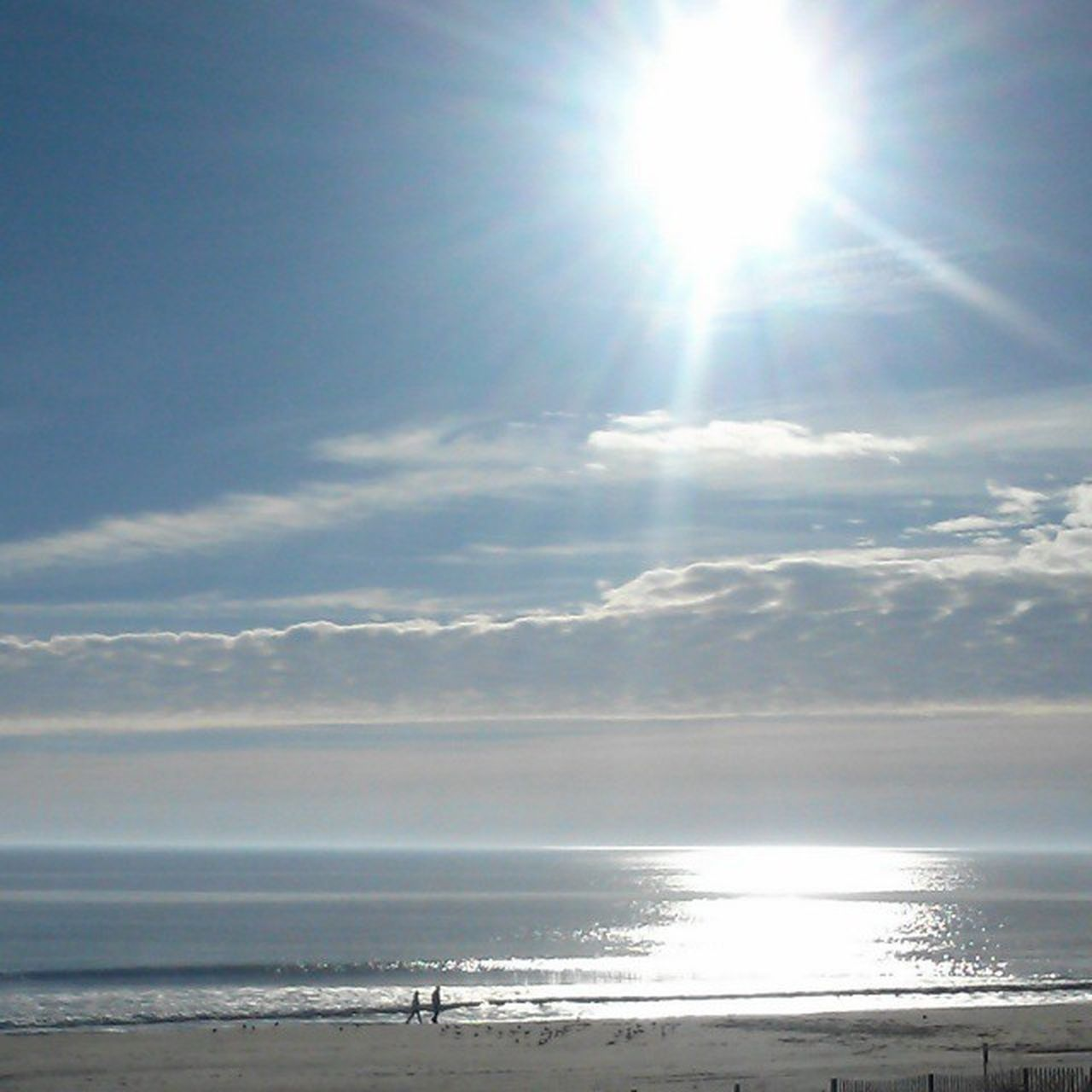 sea, sunbeam, sunlight, nature, beauty in nature, water, sun, sky, scenics, horizon over water, day, outdoors, beach, tranquility, no people