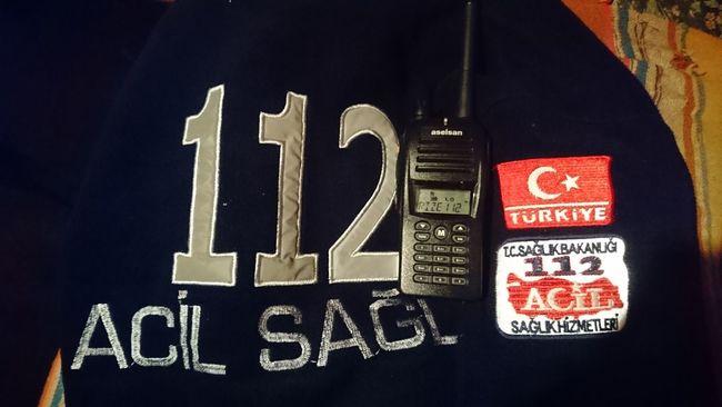 Hersey Yalan Tek Sensin 112 Lady Driver Acil Kırmızı şeritli ☝☝✌ Turkey