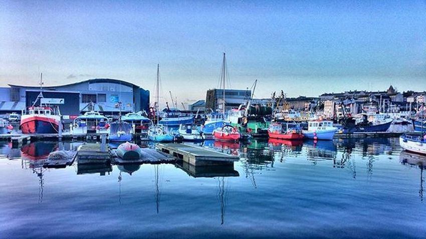 Plymouth fish fleet all in this morning Plymouthfisheries Plymouth Suttonharbour Plymouthbarbican Fishboats Fishing Photography Amaturephotography Lifethroughalens Photographyislifee Bluesky Plymouthnationalmarineaquarium