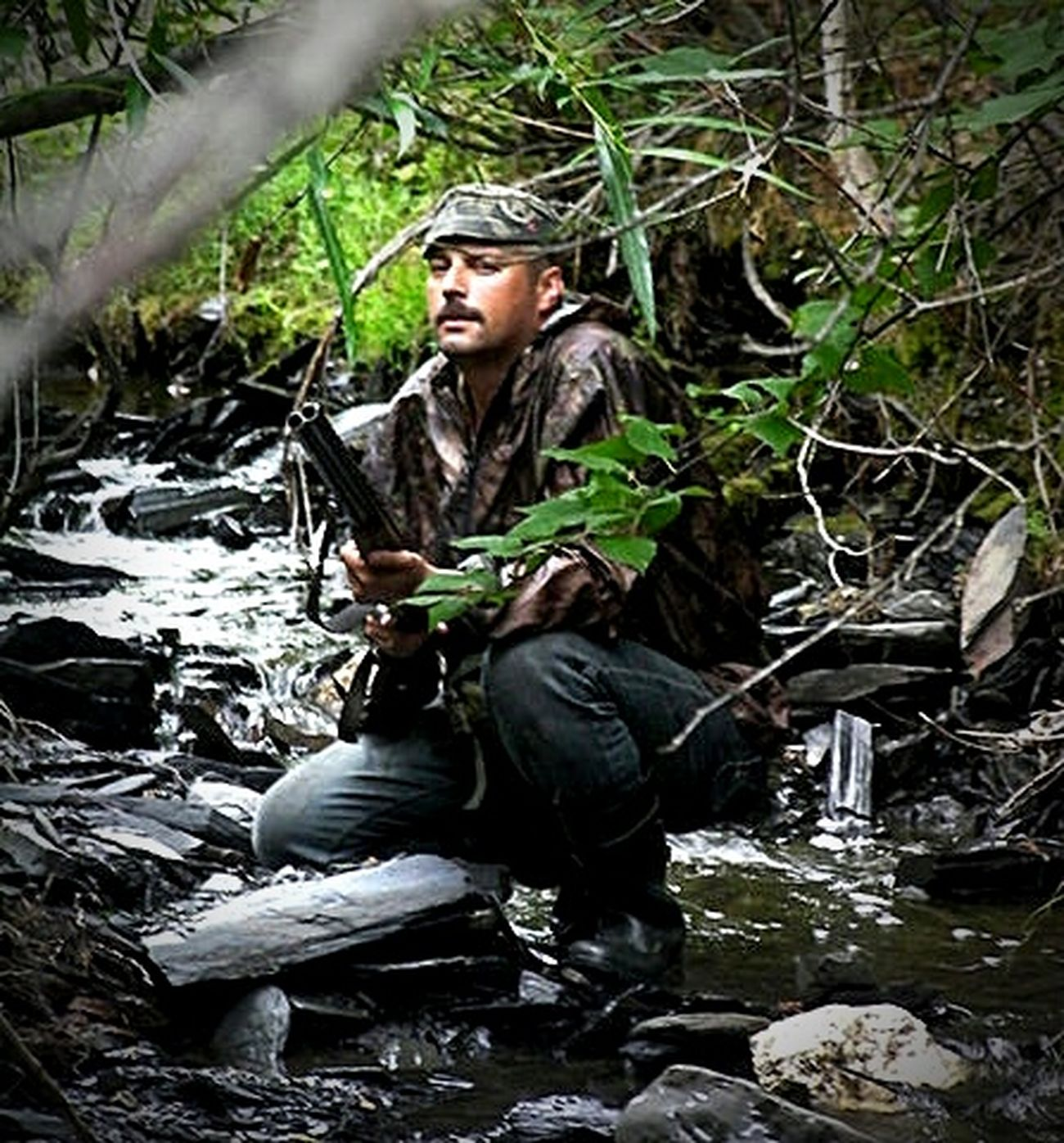The Adventure Handbook Check This Out Yakutia Ynykchan Nature Hunting Hunter Hunt Summer On The River Enjoying Life