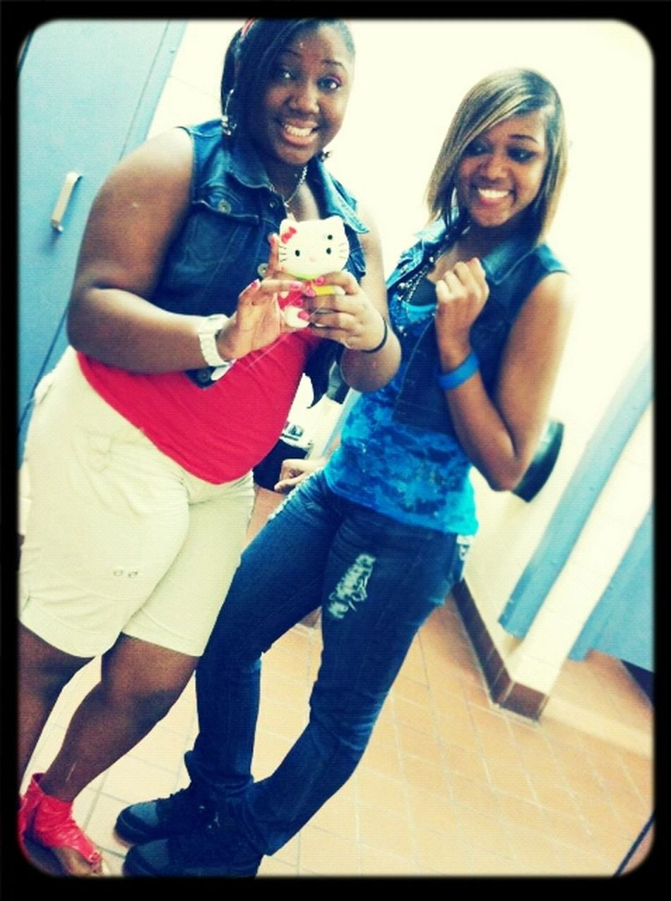 Me And My Boo Mikayla