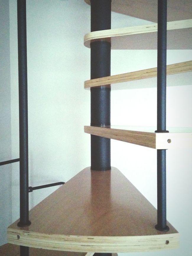Schody Stairs