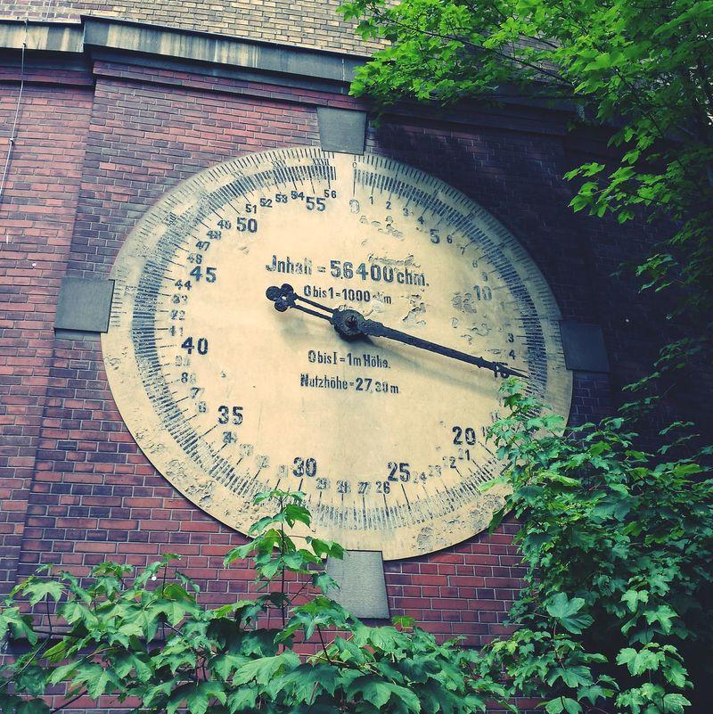 Leipzig Panorama Asisi Panometer