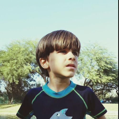 Adam 》 My Little Bro.